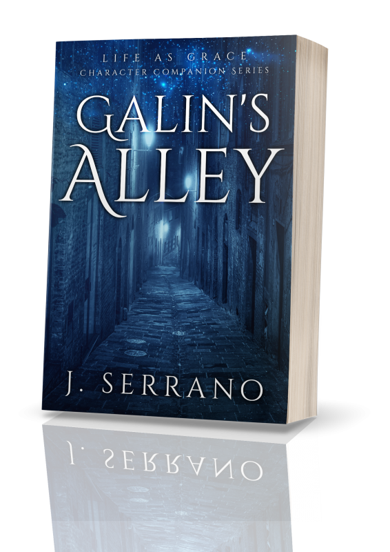 Galin's Alley